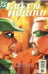 Cover for Green Arrow (DC, 2001 series) #8