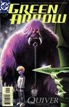 Cover for Green Arrow (DC, 2001 series) #9 [Direct Sales]
