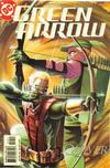 Cover for Green Arrow (DC, 2001 series) #10 [Direct Sales]