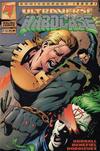 Cover for Hardcase (Malibu, 1993 series) #12