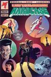 Cover for Hardcase (Malibu, 1993 series) #14