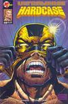 Cover for Hardcase (Malibu, 1993 series) #20