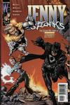 Cover for Jenny Sparks: The Secret History of the Authority (DC, 2000 series) #2