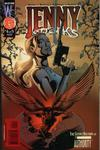 Cover for Jenny Sparks: The Secret History of the Authority (DC, 2000 series) #4