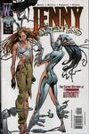 Cover for Jenny Sparks: The Secret History of the Authority (DC, 2000 series) #5