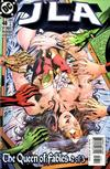 Cover for JLA (DC, 1997 series) #48