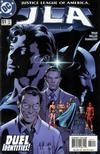 Cover for JLA (DC, 1997 series) #51