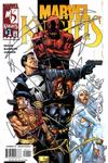 Cover for Marvel Knights (Marvel, 2000 series) #1 [Direct Edition]