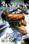 Cover for Marvel Knights (Marvel, 2000 series) #3
