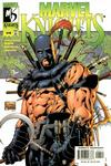 Cover for Marvel Knights (Marvel, 2000 series) #4