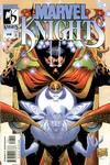 Cover for Marvel Knights (Marvel, 2000 series) #8 [Direct Edition]