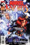 Cover for Marvel Knights (Marvel, 2000 series) #10 [Direct Edition]