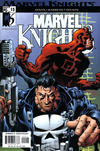 Cover for Marvel Knights (Marvel, 2000 series) #15
