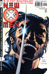 Cover for New X-Men (Marvel, 2001 series) #115 [Direct Edition]