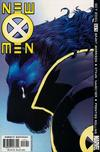 Cover for New X-Men (Marvel, 2001 series) #117 [Direct Edition]