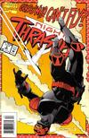 Cover Thumbnail for Night Thrasher (1993 series) #5 [Newsstand]