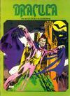 Cover for Dracula (Atlantic Förlags AB, 1979 series) #[nn]