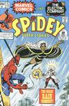 Cover for Spidey Super Stories (Marvel, 1974 series) #15