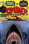 Cover for Spidey Super Stories (Marvel, 1974 series) #16