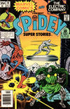 Cover for Spidey Super Stories (Marvel, 1974 series) #19