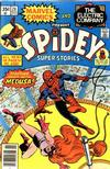 Cover for Spidey Super Stories (Marvel, 1974 series) #28