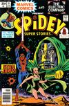 Cover for Spidey Super Stories (Marvel, 1974 series) #31