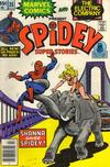 Cover for Spidey Super Stories (Marvel, 1974 series) #35