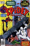 Cover for Spidey Super Stories (Marvel, 1974 series) #37 [Regular Edition]