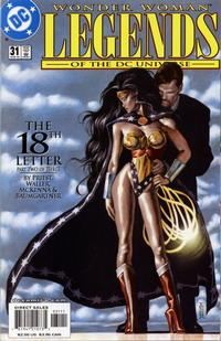 Cover Thumbnail for Legends of the DC Universe (DC, 1998 series) #31