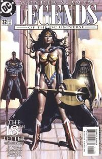 Cover Thumbnail for Legends of the DC Universe (DC, 1998 series) #32