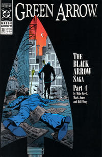 Cover Thumbnail for Green Arrow (DC, 1988 series) #38