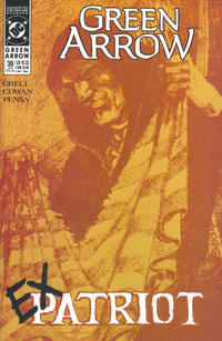 Cover Thumbnail for Green Arrow (DC, 1988 series) #39