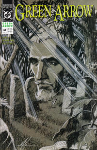 Cover Thumbnail for Green Arrow (DC, 1988 series) #44