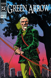 Cover Thumbnail for Green Arrow (DC, 1988 series) #45