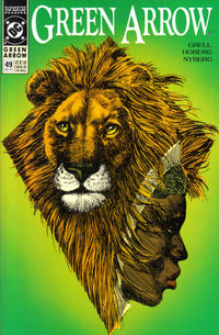Cover Thumbnail for Green Arrow (DC, 1988 series) #49