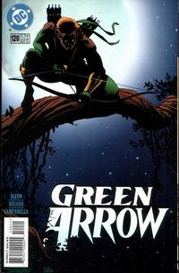 Cover Thumbnail for Green Arrow (DC, 1988 series) #120