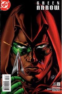 Cover Thumbnail for Green Arrow (DC, 1988 series) #127