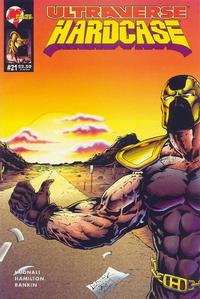 Cover Thumbnail for Hardcase (Malibu, 1993 series) #21