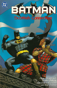 Cover Thumbnail for Batman: Scottish Connection (DC, 1998 series)