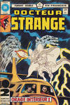 Cover for Docteur Strange (Editions Héritage, 1979 series) #7/8
