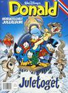 Cover Thumbnail for Donald Julealbum (2010 series) #[2011] [Bokhandelutgave]