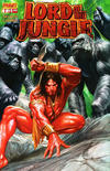 Cover Thumbnail for Lord of the Jungle (2012 series) #1 [Cover A]