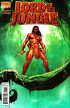 Cover Thumbnail for Lord of the Jungle (2012 series) #1 [Cover B]