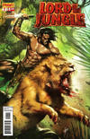 Cover Thumbnail for Lord of the Jungle (2012 series) #1 [Cover D]