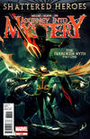 Cover for Journey into Mystery (Marvel, 2011 series) #633