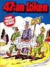 Cover for 47:an Löken [julalbum] (Williams Förlags AB, 1968 series) #[1976]