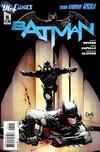 Cover Thumbnail for Batman (2011 series) #5 [Direct Sales]