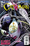 Cover for Catwoman (DC, 2011 series) #5 [Direct Sales Edition]