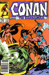 Cover Thumbnail for Conan the Barbarian (1970 series) #159 [Newsstand]