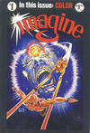 Cover Thumbnail for Imagine (1978 series) #1 [2nd print]